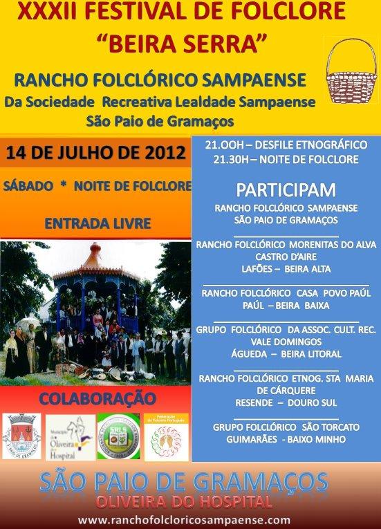 XXII festival