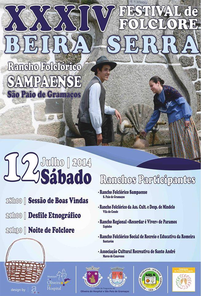 XXXIV festival