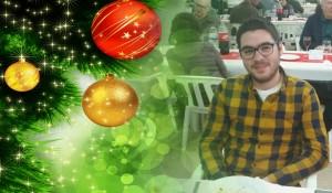 Almoço de Natal 2016