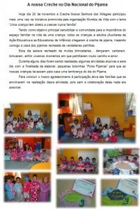 Dia Nacional do pijama  2015